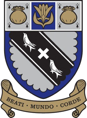 Lancing College Crest