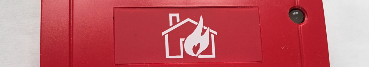 Fire Alarm trigger header