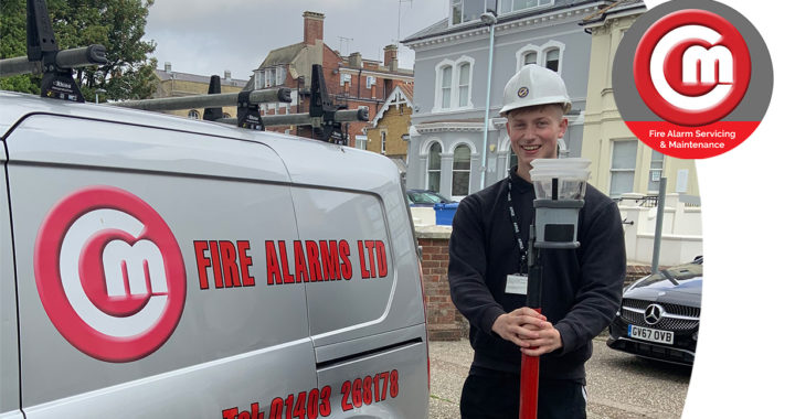 Fire Alarms in Horsham C&M Blog